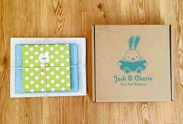 Josh & Cherie Books Gift Card