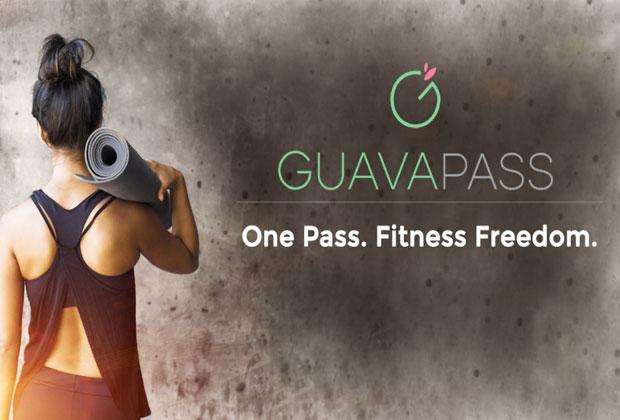 Guavapass Gift Card