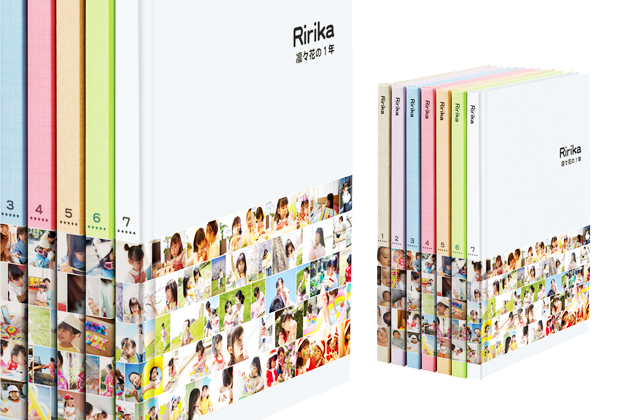 Fujifilm Year Album Gift Card