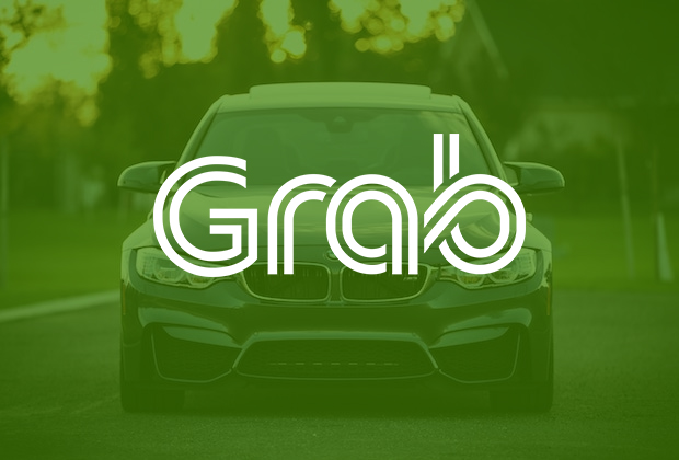 Grab eGift Card