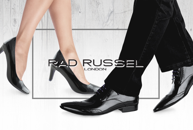 Rad Russel In-store Gift Card