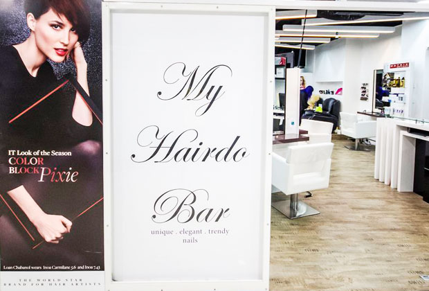 My Hairdo Bar Gift Card
