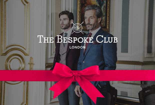 The Bespoke Club Gift Card