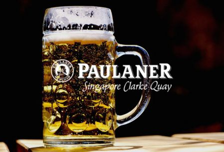 Paulaner Clarke Quay Gift Card