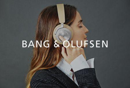Bang & Olufsen Gift Card