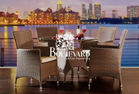 Boulevard Outdoor Inspirations Gift Card