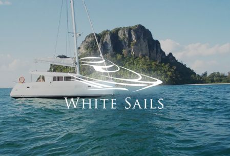 White Sails Gift Card