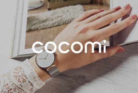 Cocomi Gift Card