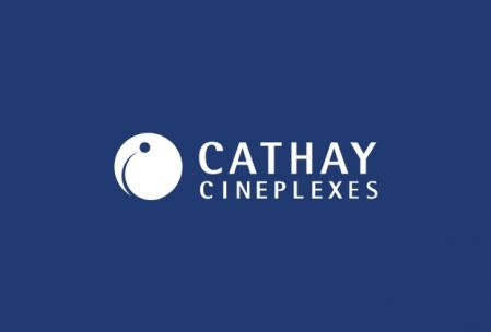 Cathay Cineplexes Gift Card