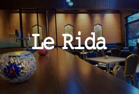 Le Rida (Robertson Quay) Gift Card