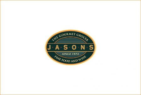 Jasons Gift Card