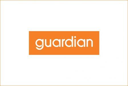 Guardian Gift Card