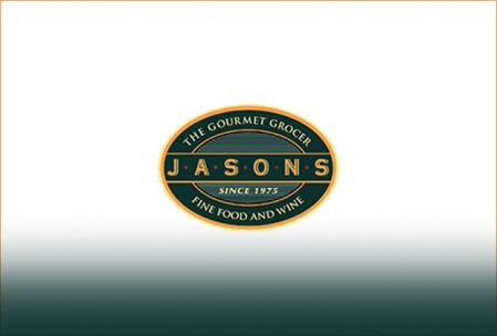 Jasons Gift Card