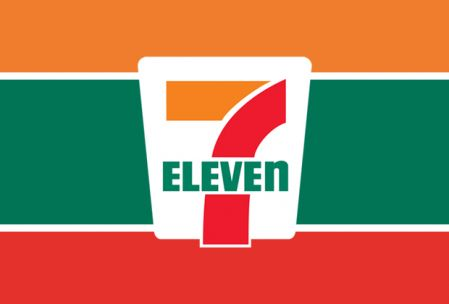 7-Eleven Gift Card