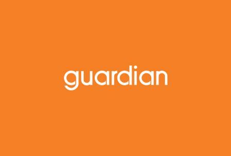 Guardian Gift Card