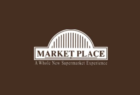Market Place Gift Card