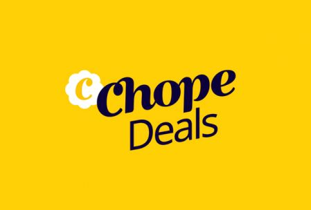 Chope Gift Card