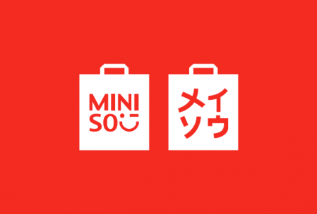 MINISO Gift Card