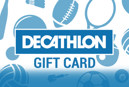 Decathlon eGiftCard