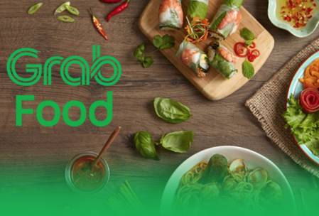 GrabFood eGift Card