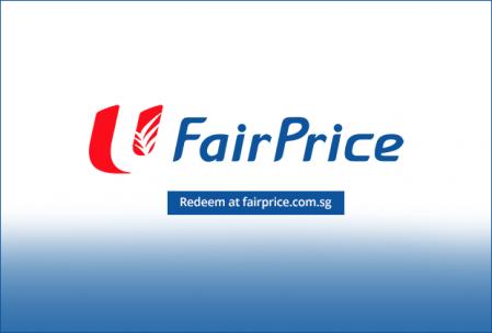 FairPrice Online Gift Card