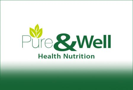 Pure & Well Gift Card