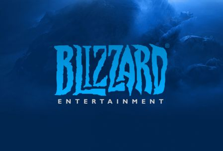 Blizzard Entertainment Gift Card