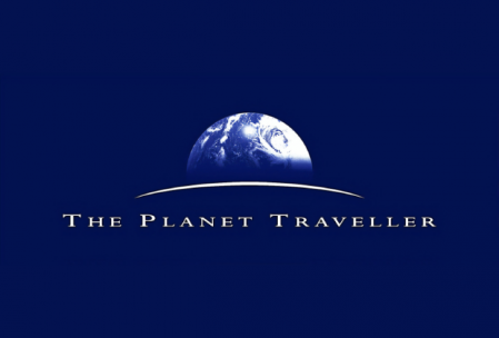 The Planet Traveller Gift Card